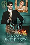 Earl of Sin (Lords of Scandal #6)