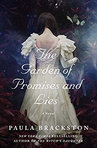 The Garden of Promises and Lies (Found Things Book 3)