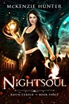 Nightsoul (Raven Cursed #3)
