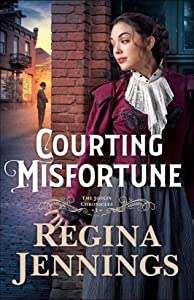 Courting Misfortune (The Joplin Chronicles #1)