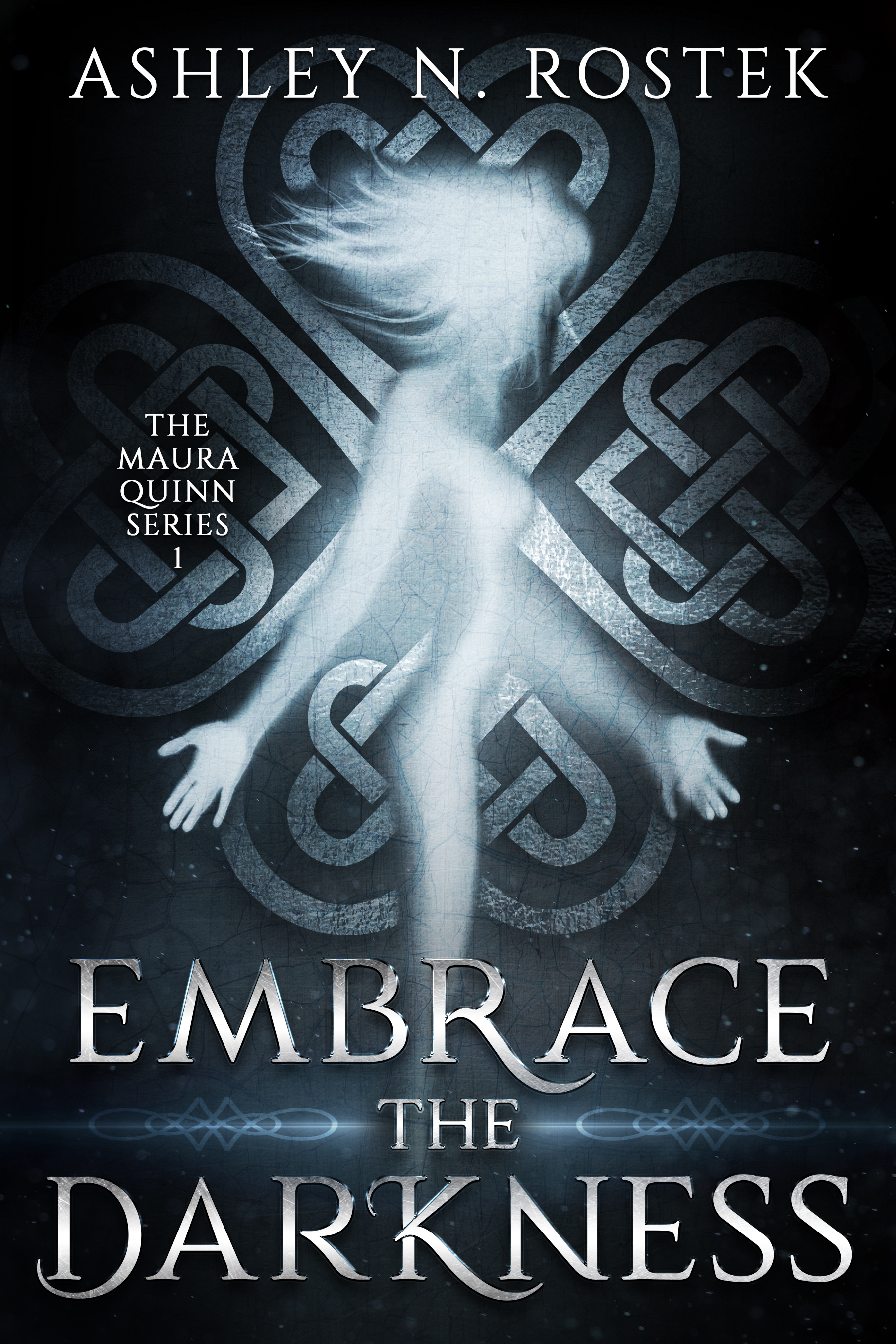 Embrace the Darkness- Ashley N. Rostek