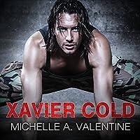 Xavier Cold (Hard Knocks, #2)