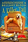A Killer Tail (Country Cottage Mysteries #7)