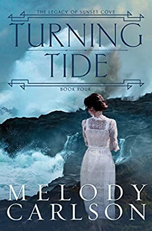 Turning Tide (The Legacy of Sunset Cove #4)