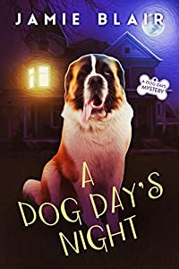 A Dog Day's Night (Dog Days Mystery #6)