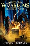 Objects of Power (Fate of Wizardoms, #4)