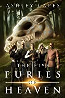 The Five Furies of Heaven (The Night Thorn Trilogy #1)