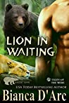 Lion in Waiting (Tales of the Were: Grizzly Cove Book 15)