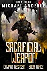 Sacrificial Weapon (Cryptid Assassin #3)