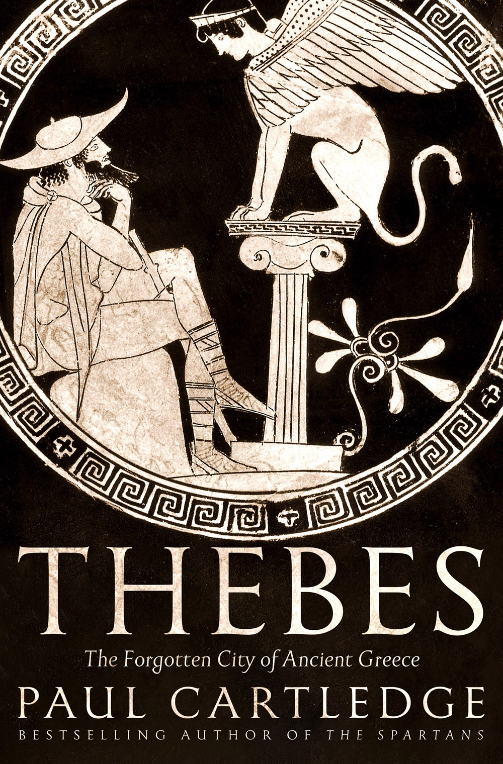 Thebes: The Forgotten City of Ancient Greece