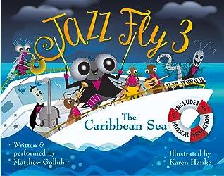 jazz fly 3: the Caribbean sea