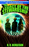 The Legacy of the Stewardship (Glass Globe #2)