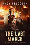 The Last March (The Silent Champions #0.5)