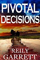 Pivotal Decisions (Moonlight and Murder Book 2)