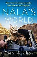Nala's World: One man, his rescue cat and a bike ride around the globe