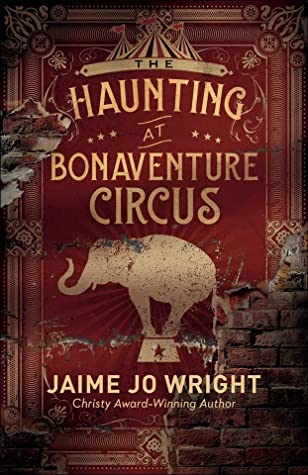 Image result for the haunting at bonaventure circus