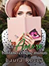 All'Amore Bastano Cinque Minuti audiobook review