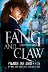 Fang And Claw (Nocturne Academy, #2)