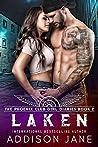 Laken (The Phoenix Club Girl Diaries #2)
