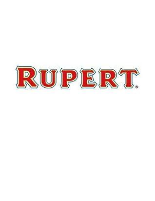 The Rupert Annual 2021: Celebrating 100 Years of Rupert