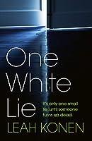 One White Lie