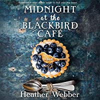 Midnight at the Blackbird Café