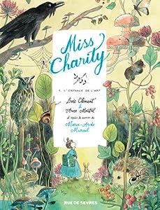 L'enfance de l'art (Miss Charity #1)