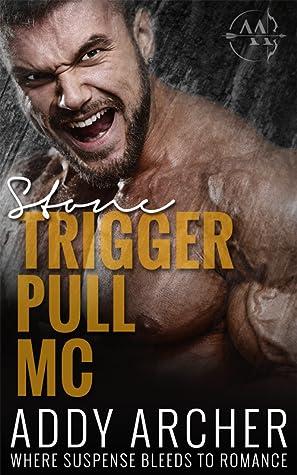Stone (Trigger Pull MC, #1)