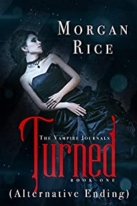 Turned: Book #1 in the Vampire Journals