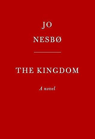 The Kingdom by Jo Nesbø