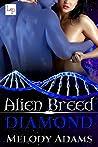 Diamond (Alien Breed 5 - English Edition)