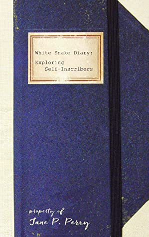 White Snake Diary: Exploring Self-Inscribers
