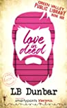 Love in Deed (Green Valley Library #6)