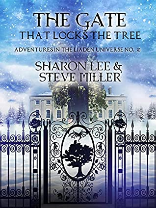 The Gate that Locks the Tree