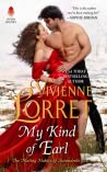 My Kind of Earl (Mating Habits of Scoundrels, #2)