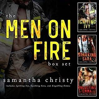 The Men On Fire Box Set