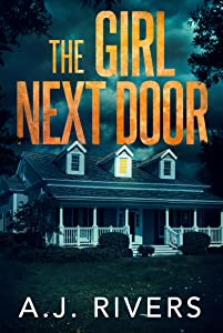 The Girl Next Door (Emma Griffin FBI  Mystery #4)