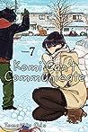 Komi Can't Communicate, Vol. 7