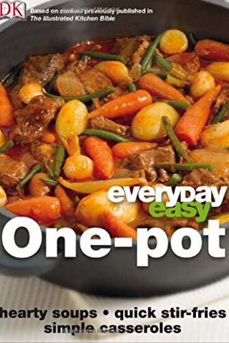 Everyday Easy One Pot  Hearty Soup