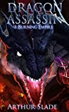 Dragon Assassin 8: Burning Empire