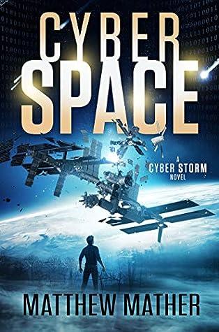 CyberSpace (CyberStorm #2)