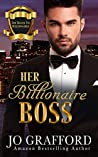 Her Billionaire Boss (The Black Tie Billionaires, #1)