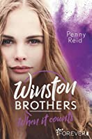 When it Counts (Winston Brothers, #6)