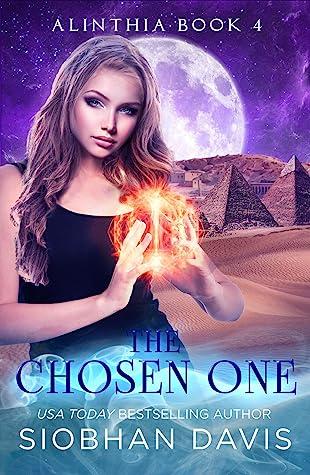The Chosen One (Alinthia #4)