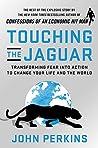 Touching the Jagu...