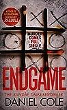 Endgame: A Ragdoll Book, 3rd part