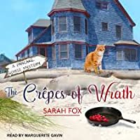 The Crepes of Wrath (Pancake House Mystery #1)