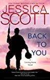 Back to You (Coming Home #3)