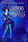 Spooks and Spells (Hocus Pocus #1)
