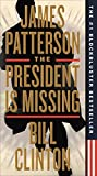 Book cover for The President Is Missing